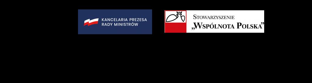 Logo Stowarzyszen Wspólnota Polska